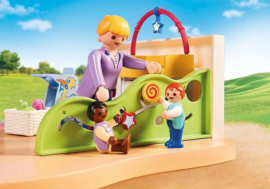 70282 Espace crèche pour bébés detail image 4