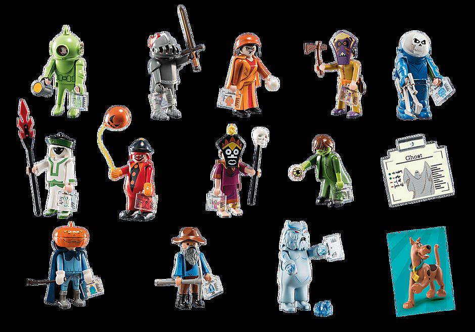 70288 SCOOBY-DOO Figuras Misterio (Series 1) detail image 4