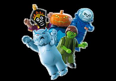 70288 SCOOBY-DOO! Mystery Figures (Series 1)