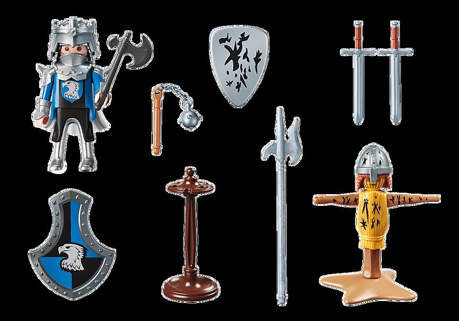 70290 Knights Gift Set detail image 3