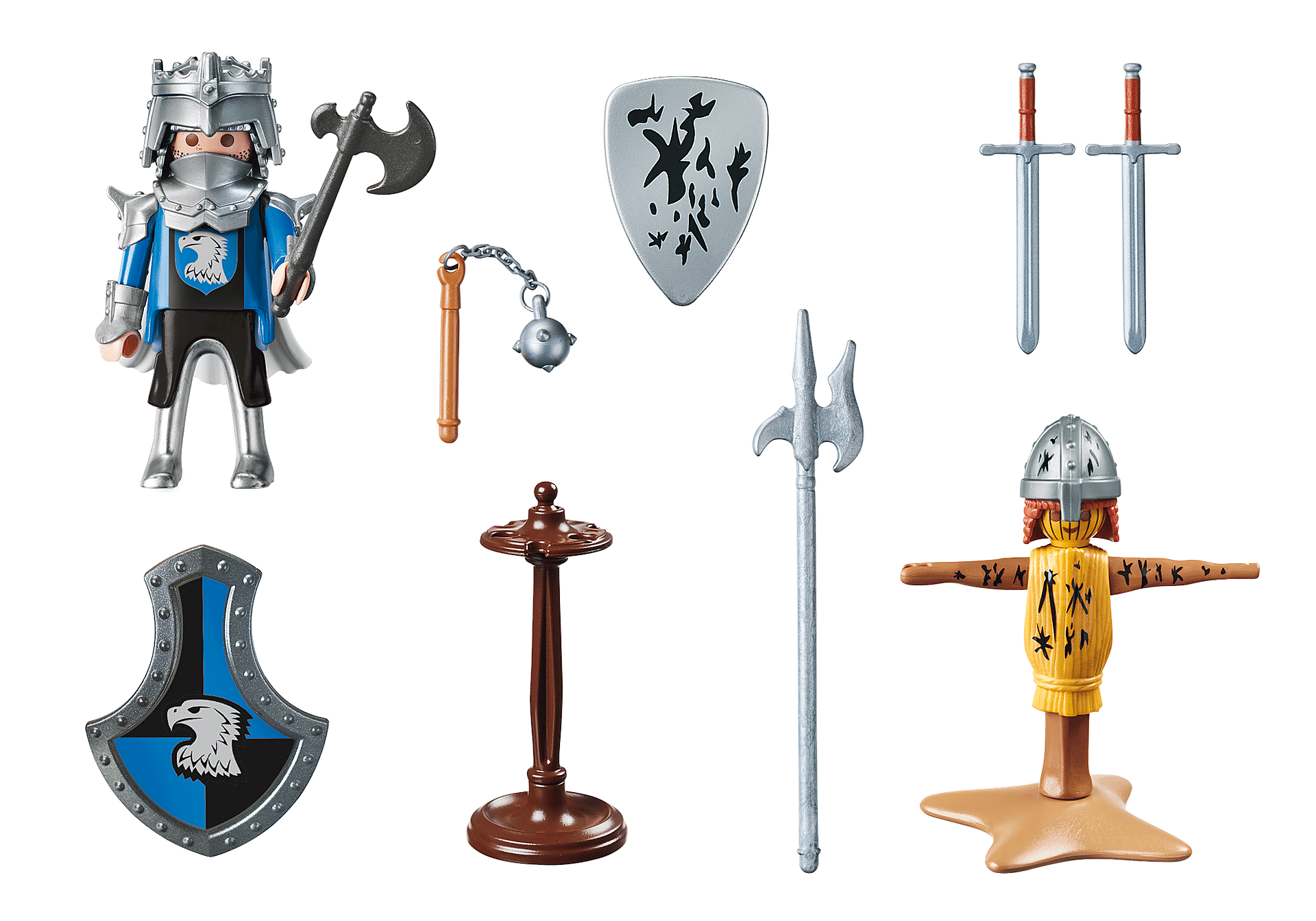 70290 Knights Gift Set zoom image3