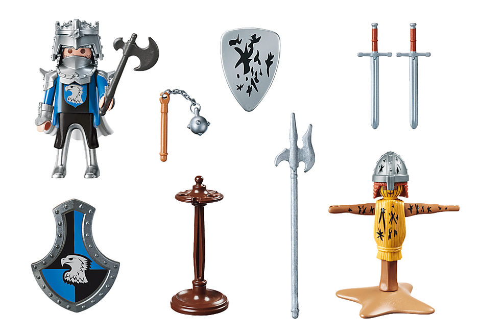 70290 Knights Gift Set detail image 3