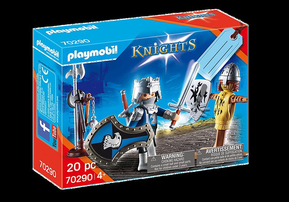70290 Knights Gift Set detail image 2