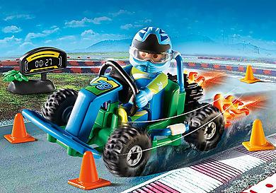 70292 Go-Kart Racer Gift Set