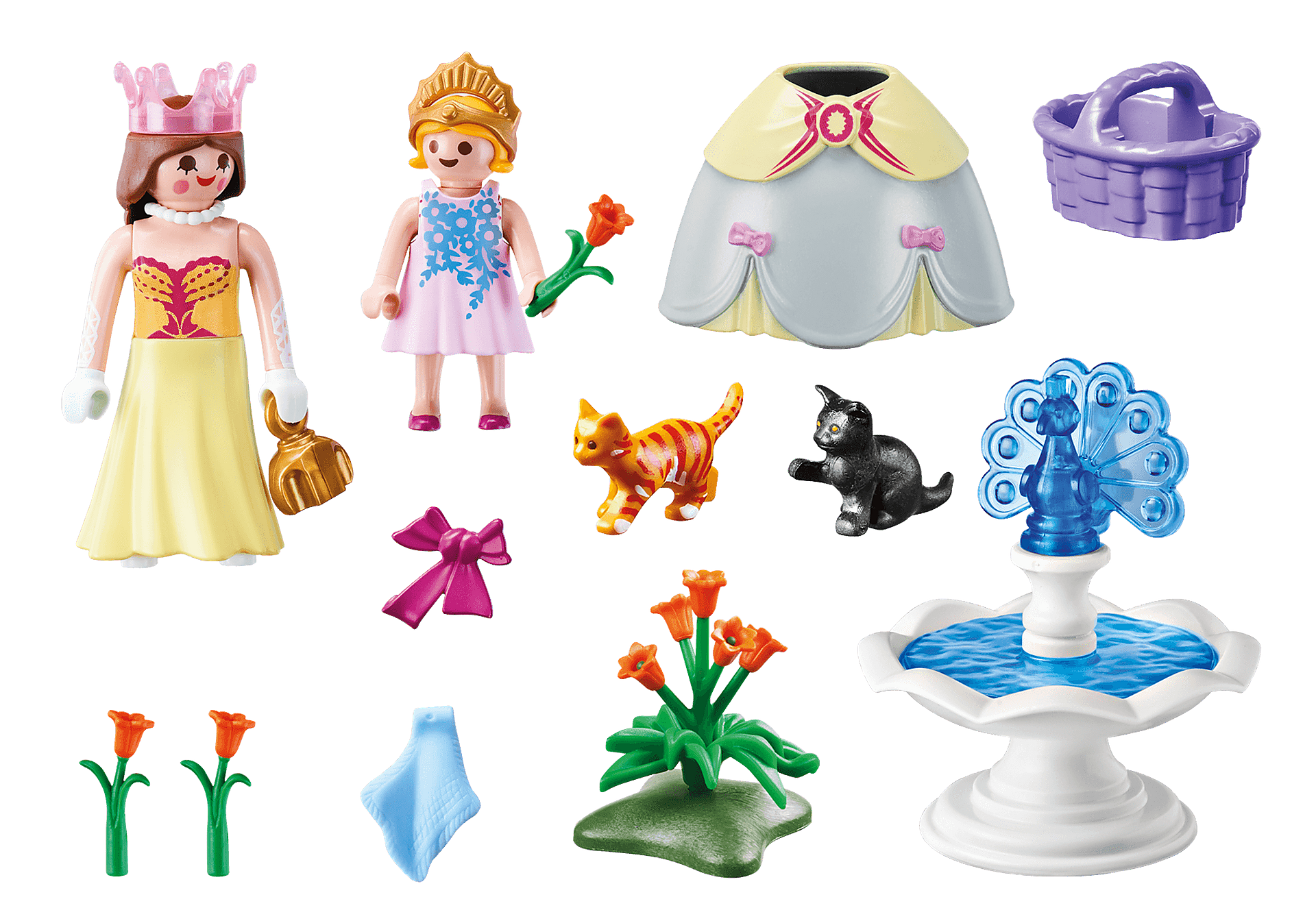 "70293 ""Cadeauset """"Prinses"""""" zoom image2"