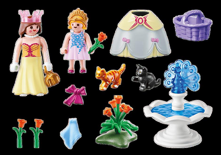 70293 Set Princesas detail image 2