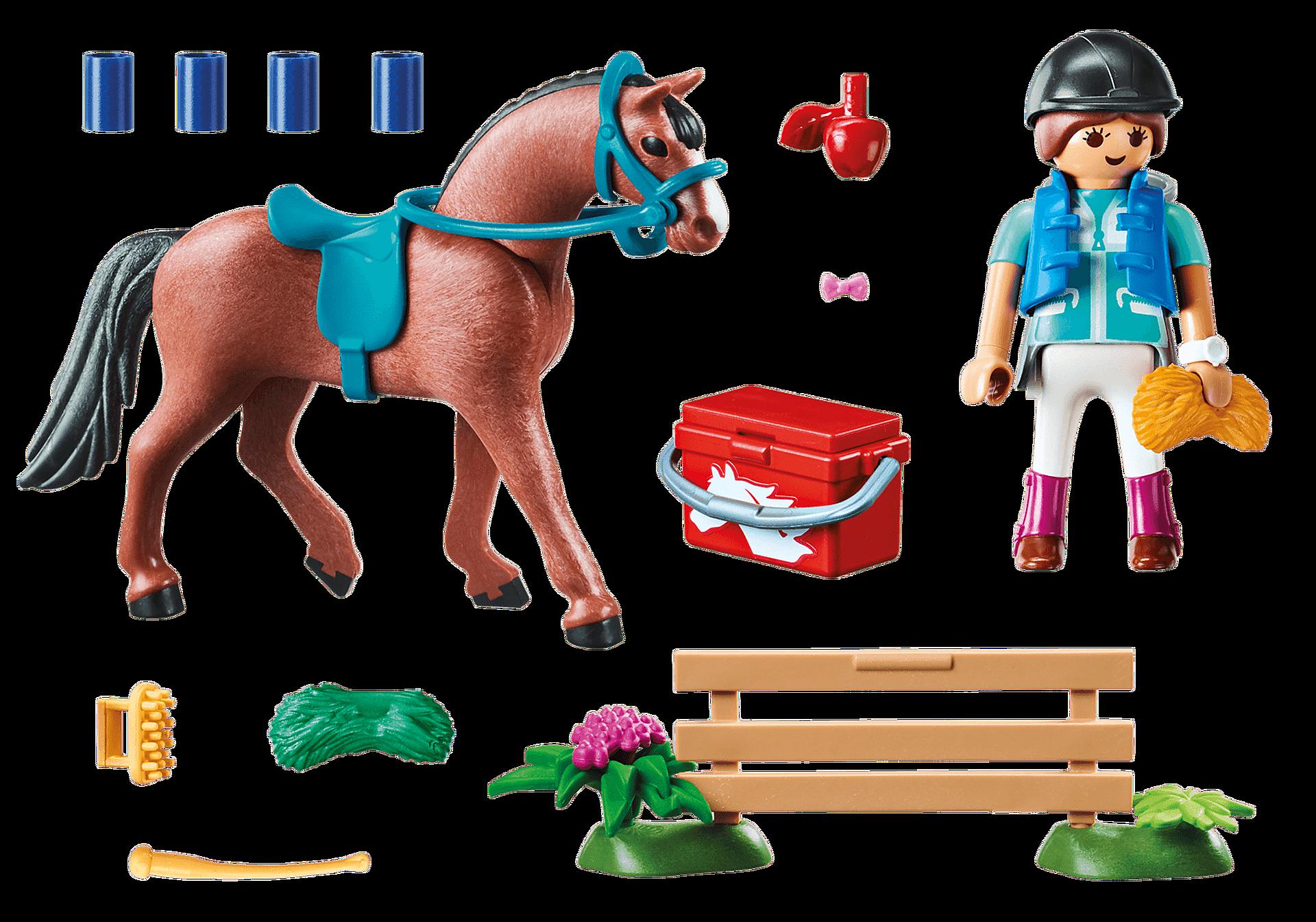 70294 Horse Farm Gift Set zoom image3