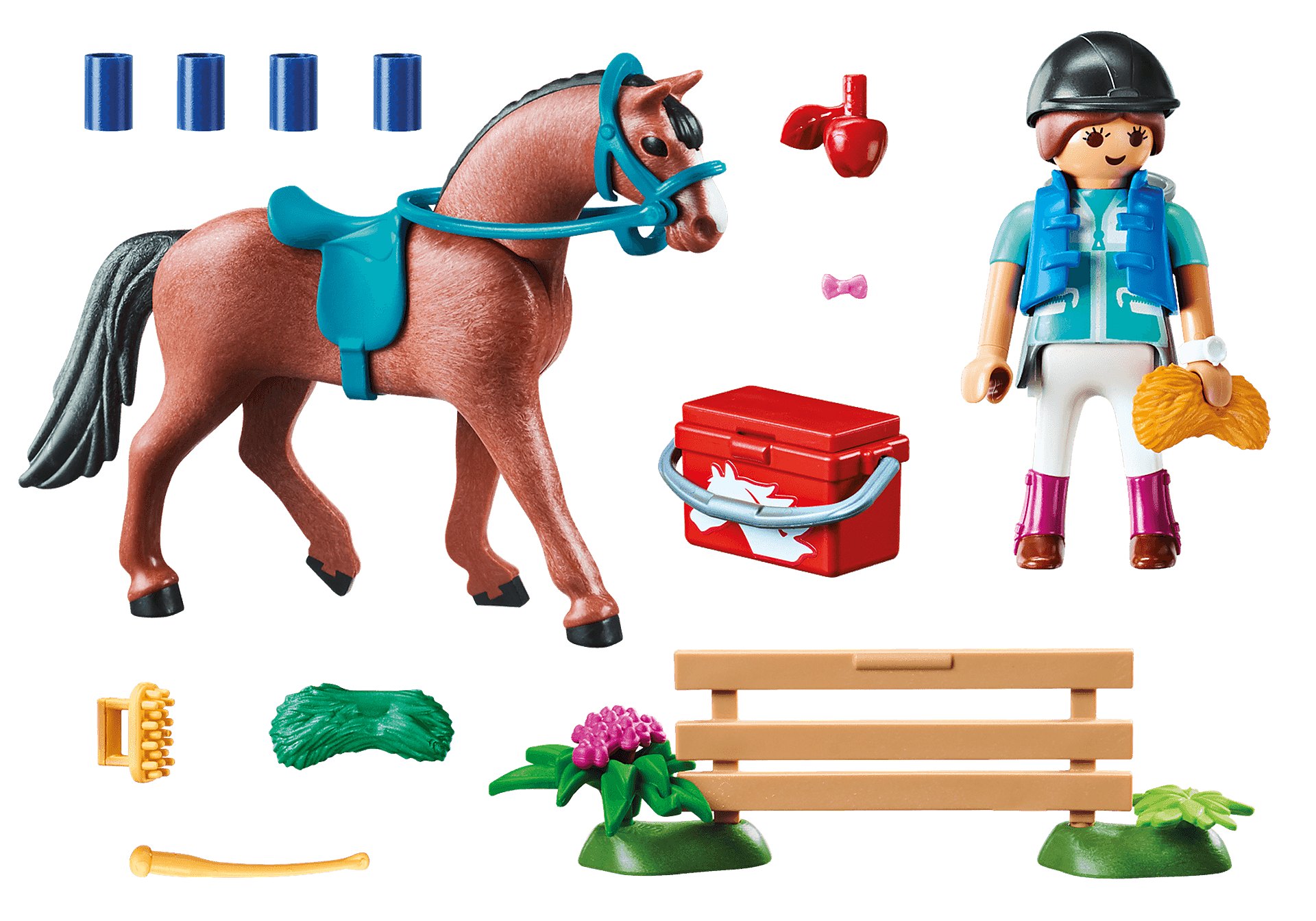 70294 Horse Farm Gift Set zoom image3