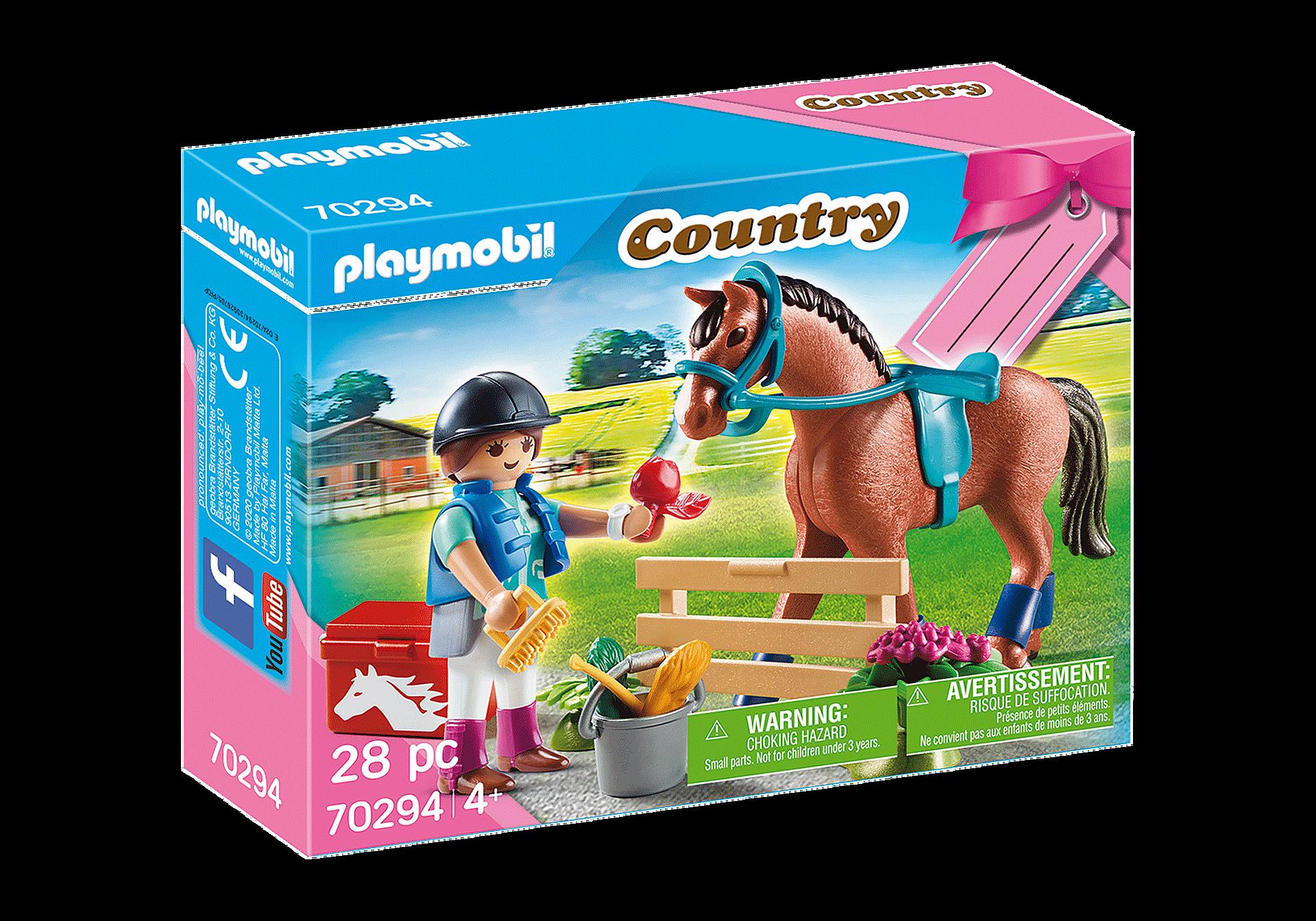 70294 Horse Farm Gift Set zoom image2