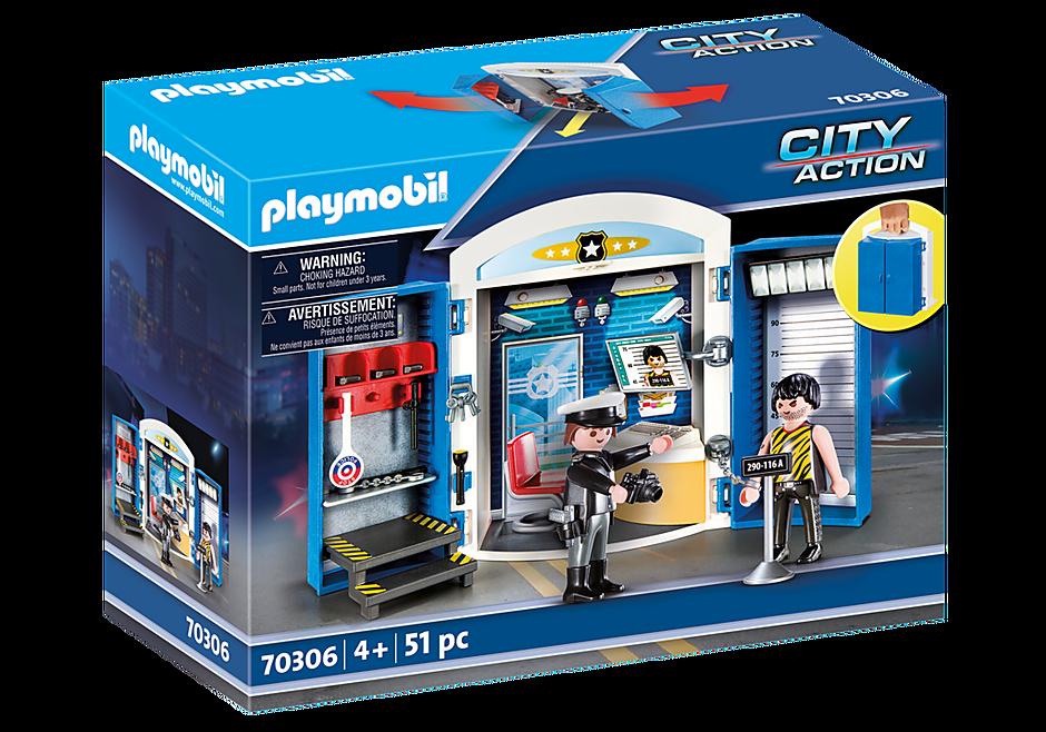 Spielbox In Der Polizeistation 70306