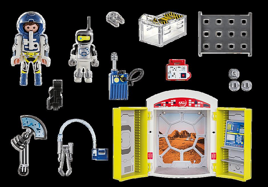 """70307 Leklåda """"På rymdstationen"""" detail image 3"""