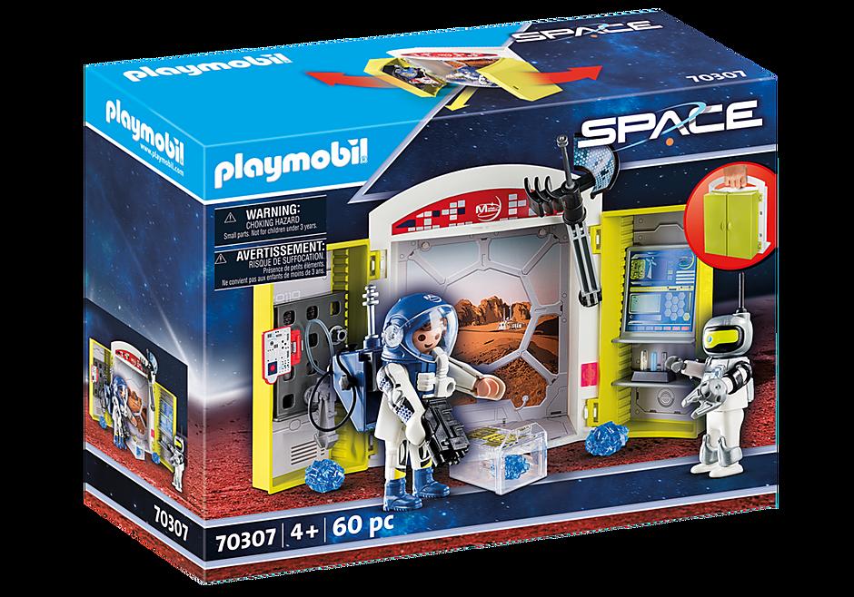 70307 Play Box Misja na Marsie detail image 2