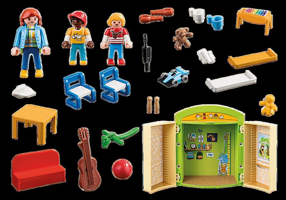 70308 Preschool Play Box detail image 3