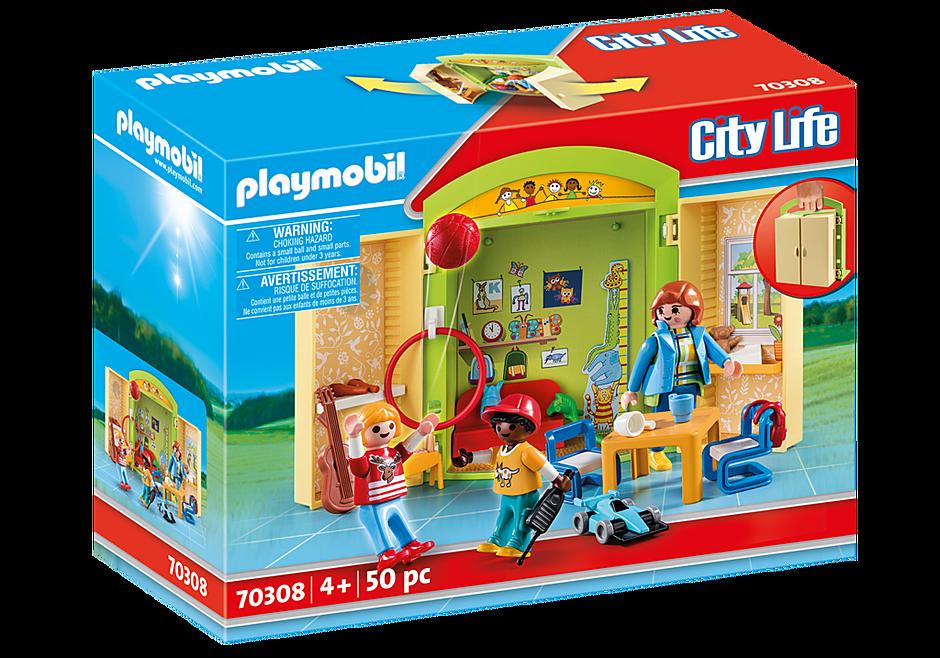70308 Speelbox Kinderdagverblijf detail image 2