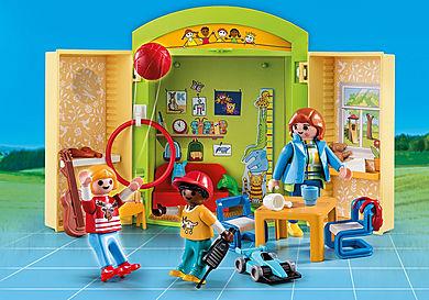 70308 Preschool Play Box