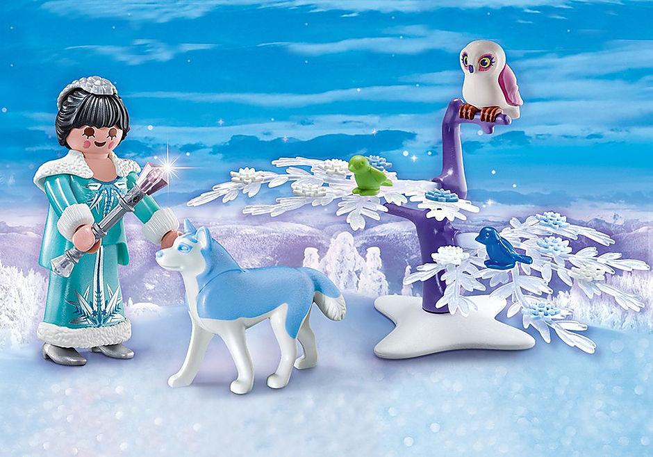 70311 CCS Ice Princess detail image 1