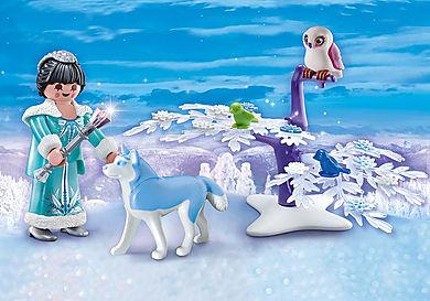 70311 Ice Princess Carry Case