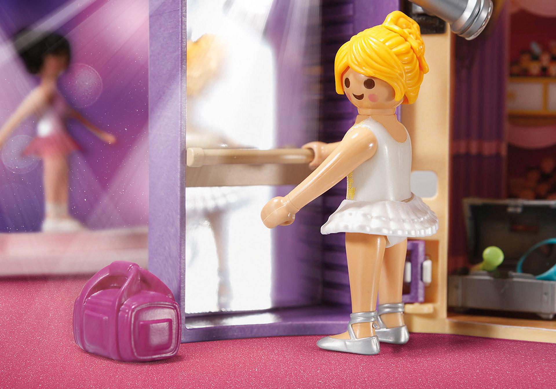 70316 Dance Studio Play Box zoom image5