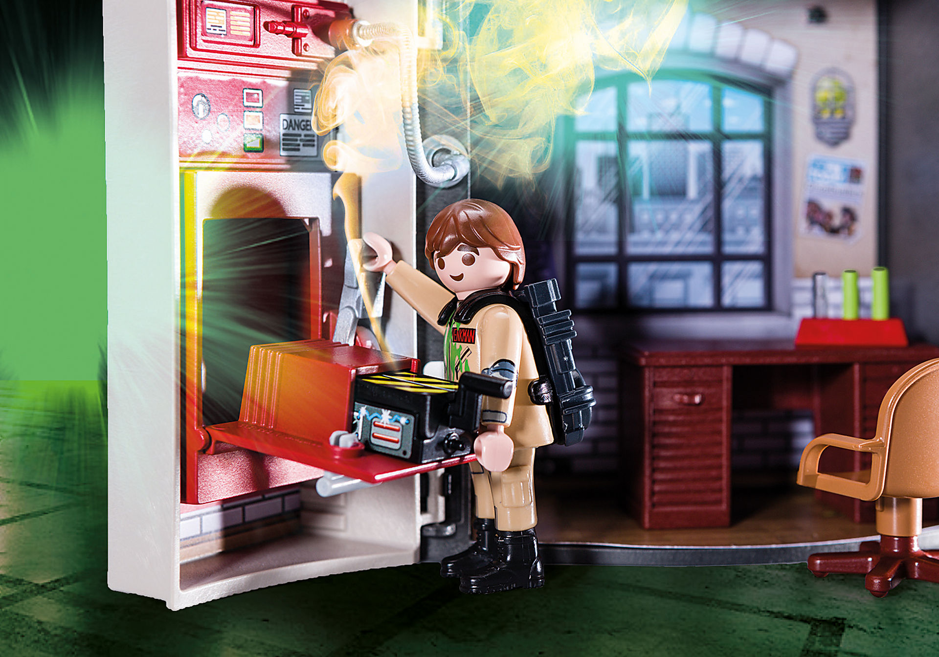 70318 Ghostbusters™ Play Box zoom image4