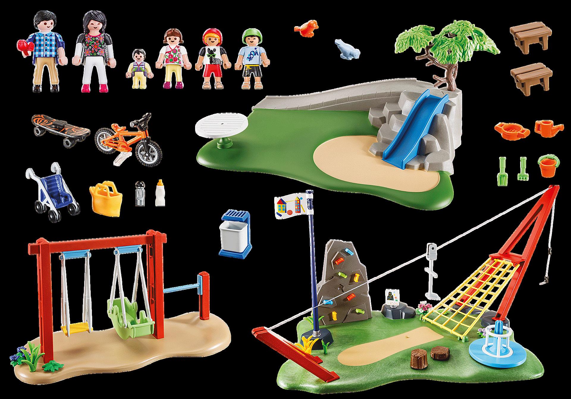 70328 Park Playground zoom image3