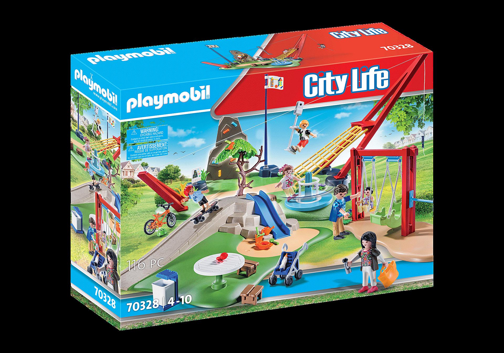 70328 Park Playground zoom image2