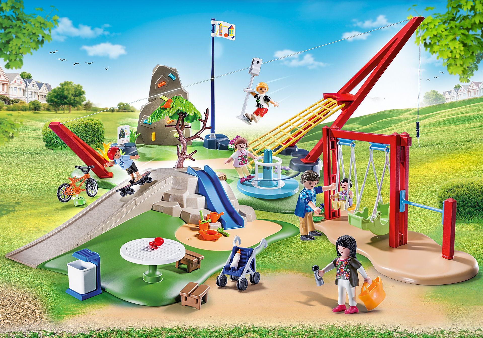 70328 Park Playground zoom image1