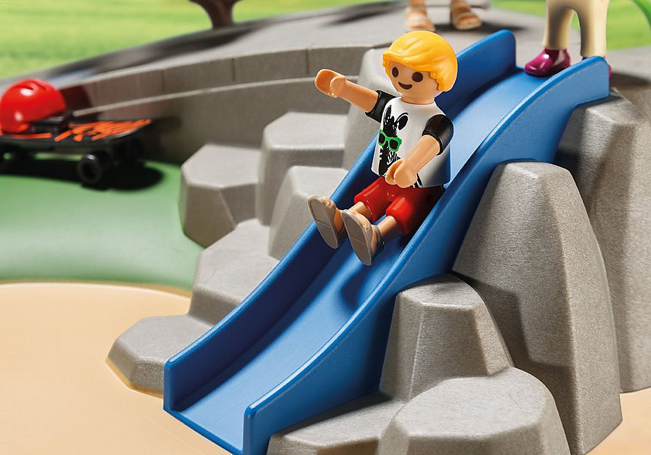 70328 Park Playground detail image 4
