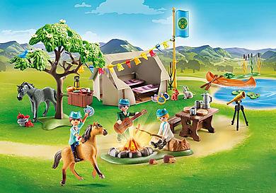 70329 Campamento de Verano