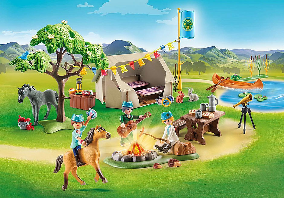70329 Camps de vacances detail image 1
