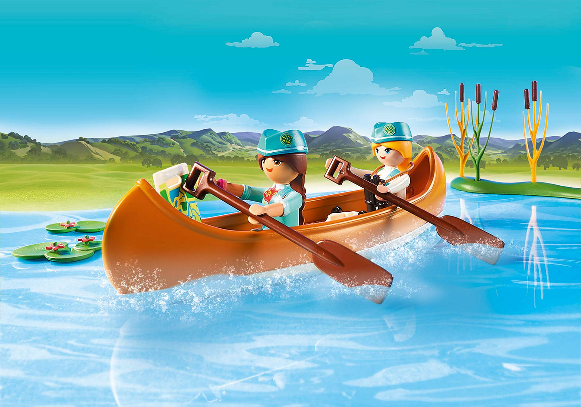 70329 Camps de vacances zoom image6