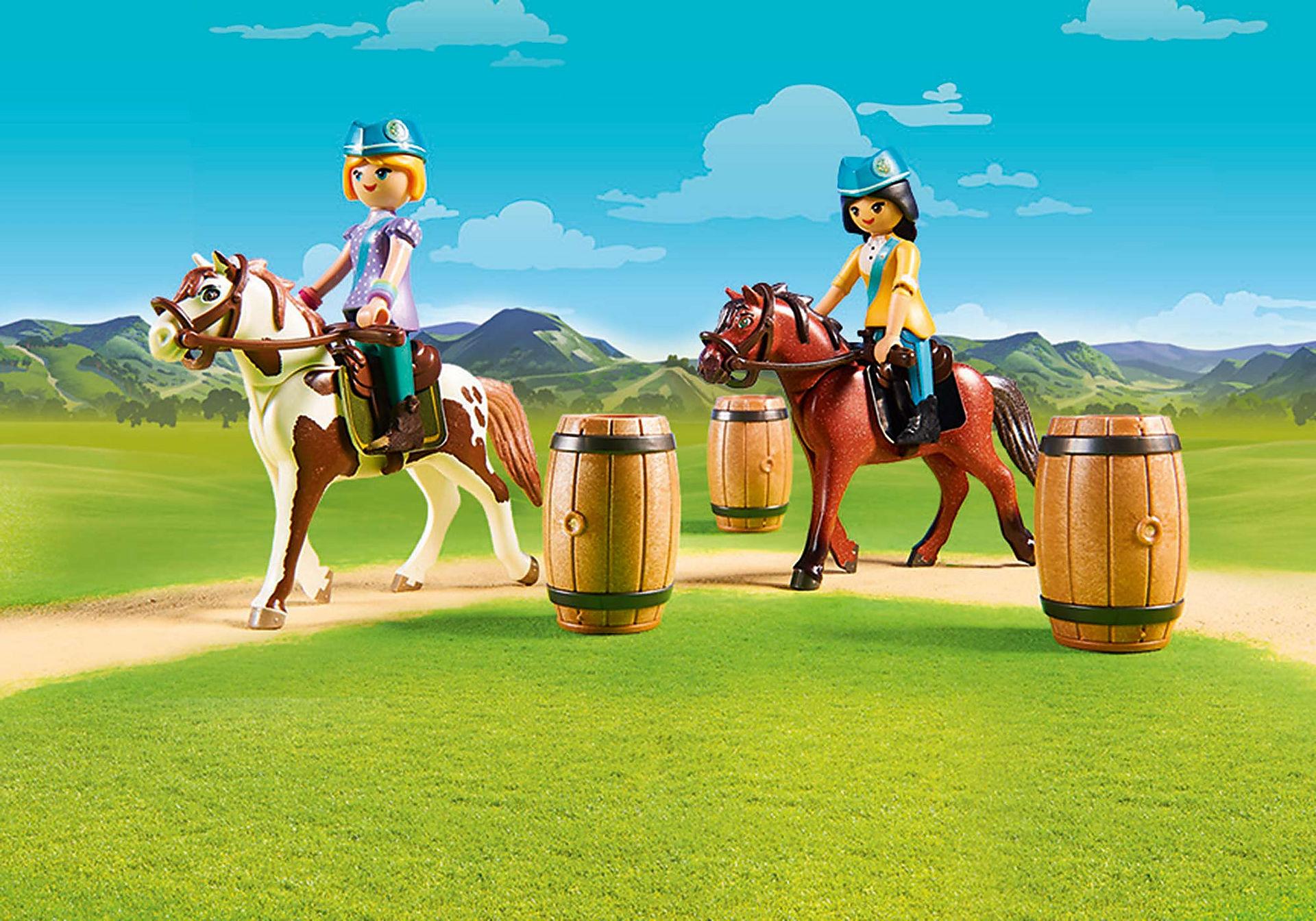 70331 Boogschieten te paard zoom image5