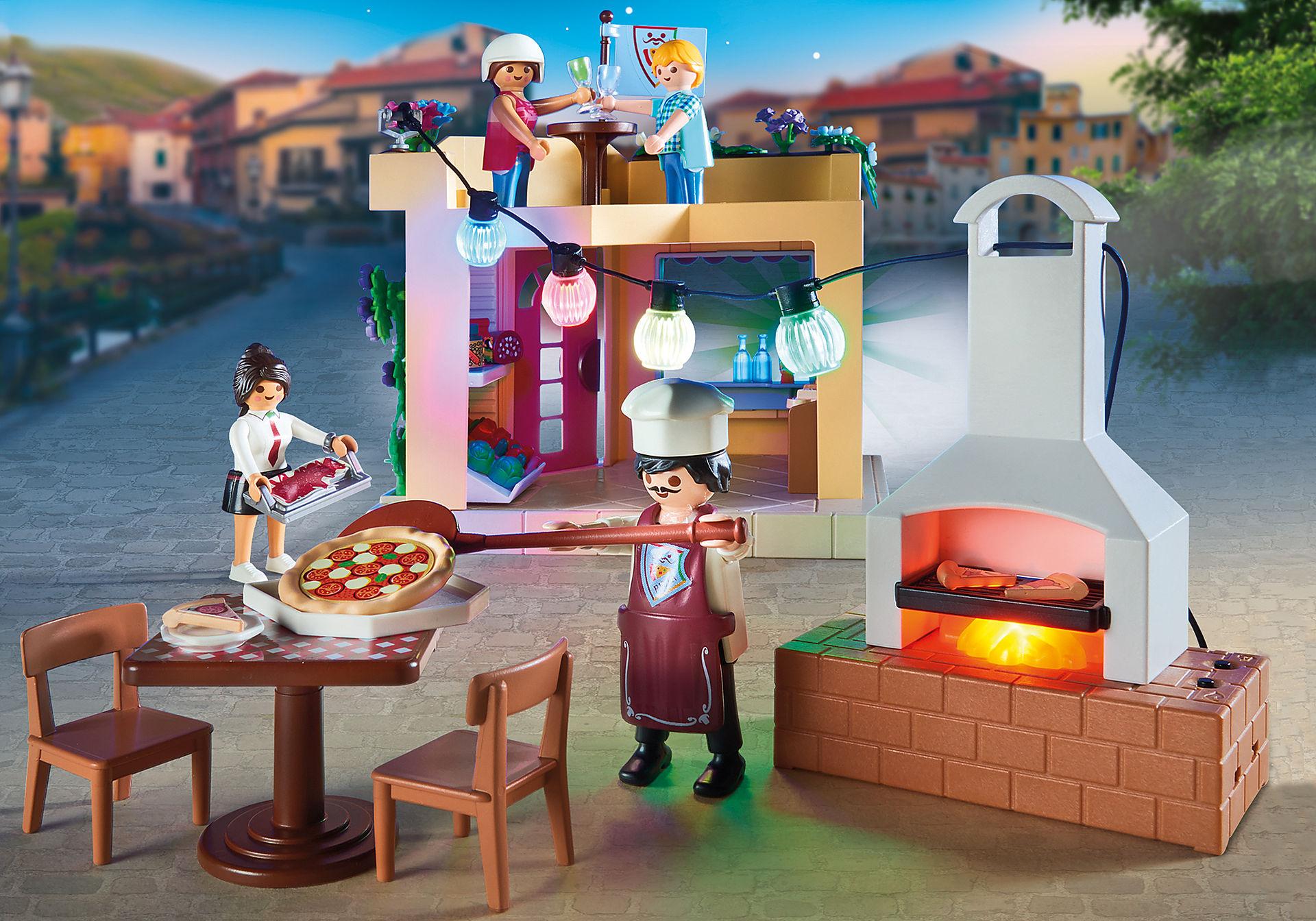 70336 Pizzeria avec terrasse  zoom image5