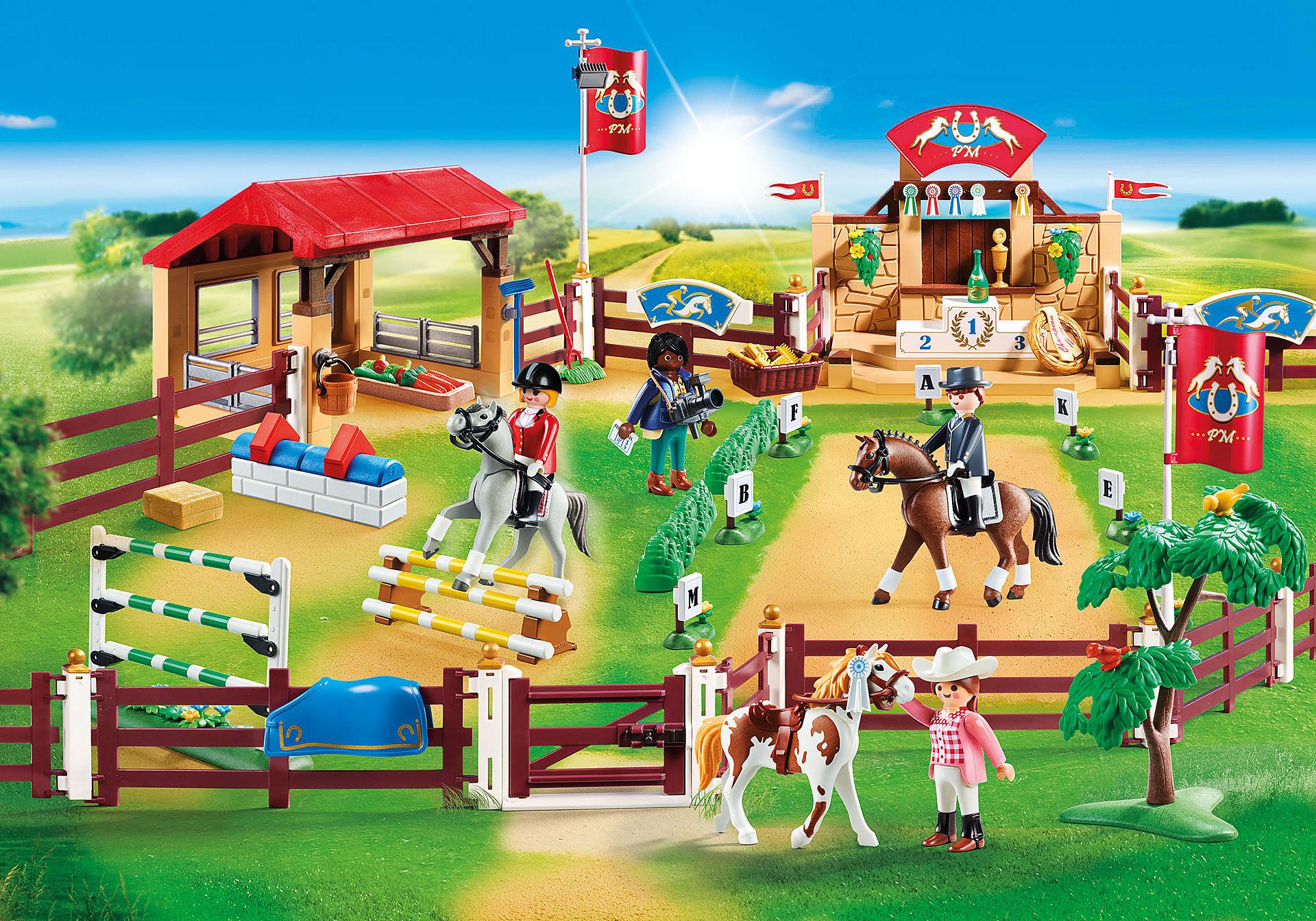 70337 Grande Torneio Equestre zoom image1