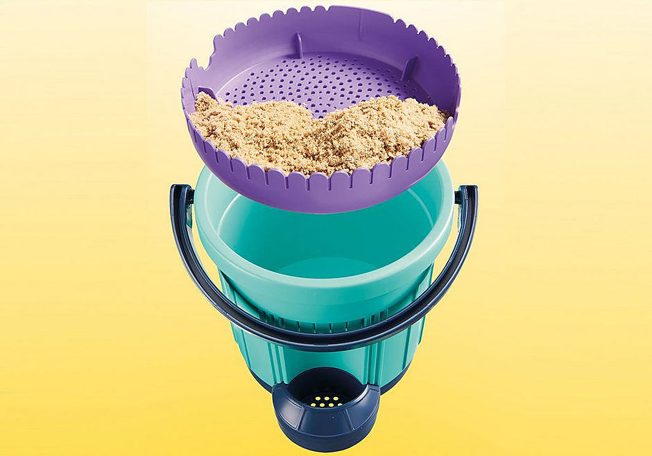 70339 Bakery Sand Bucket detail image 4