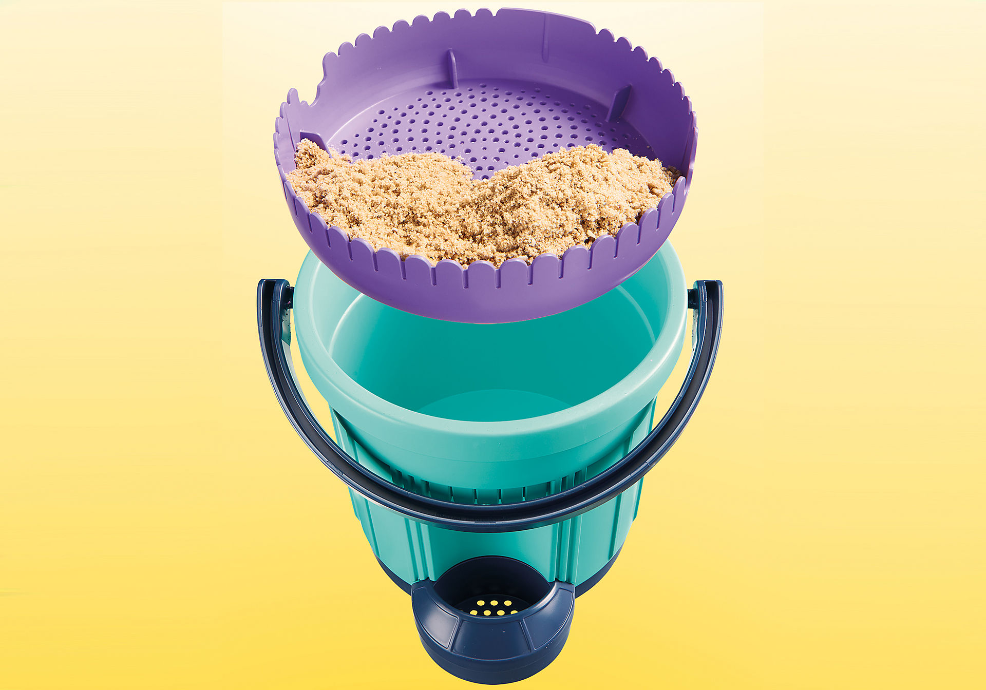 70339 Bakery Sand Bucket zoom image4
