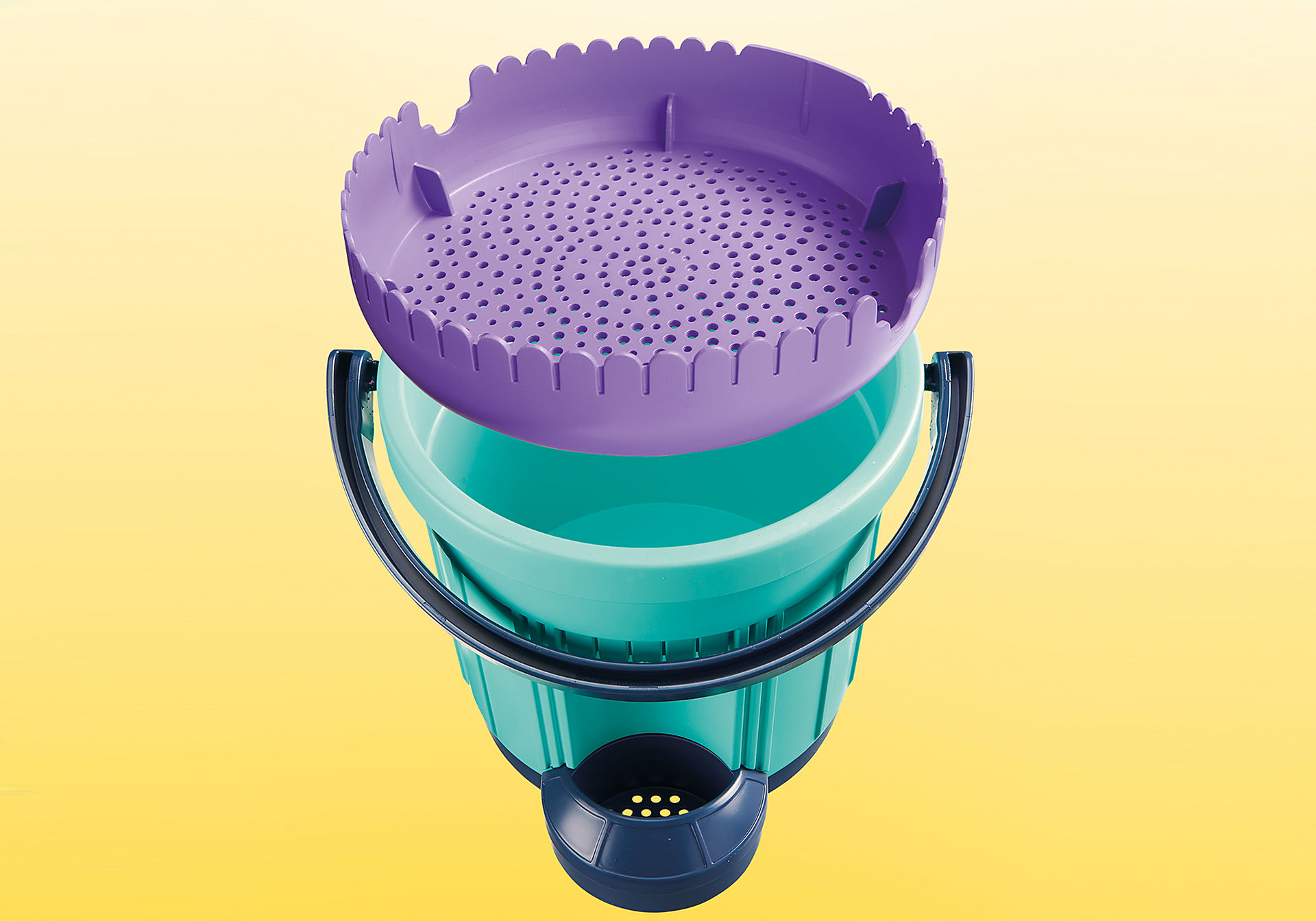 70339 Bakery Sand Bucket zoom image5
