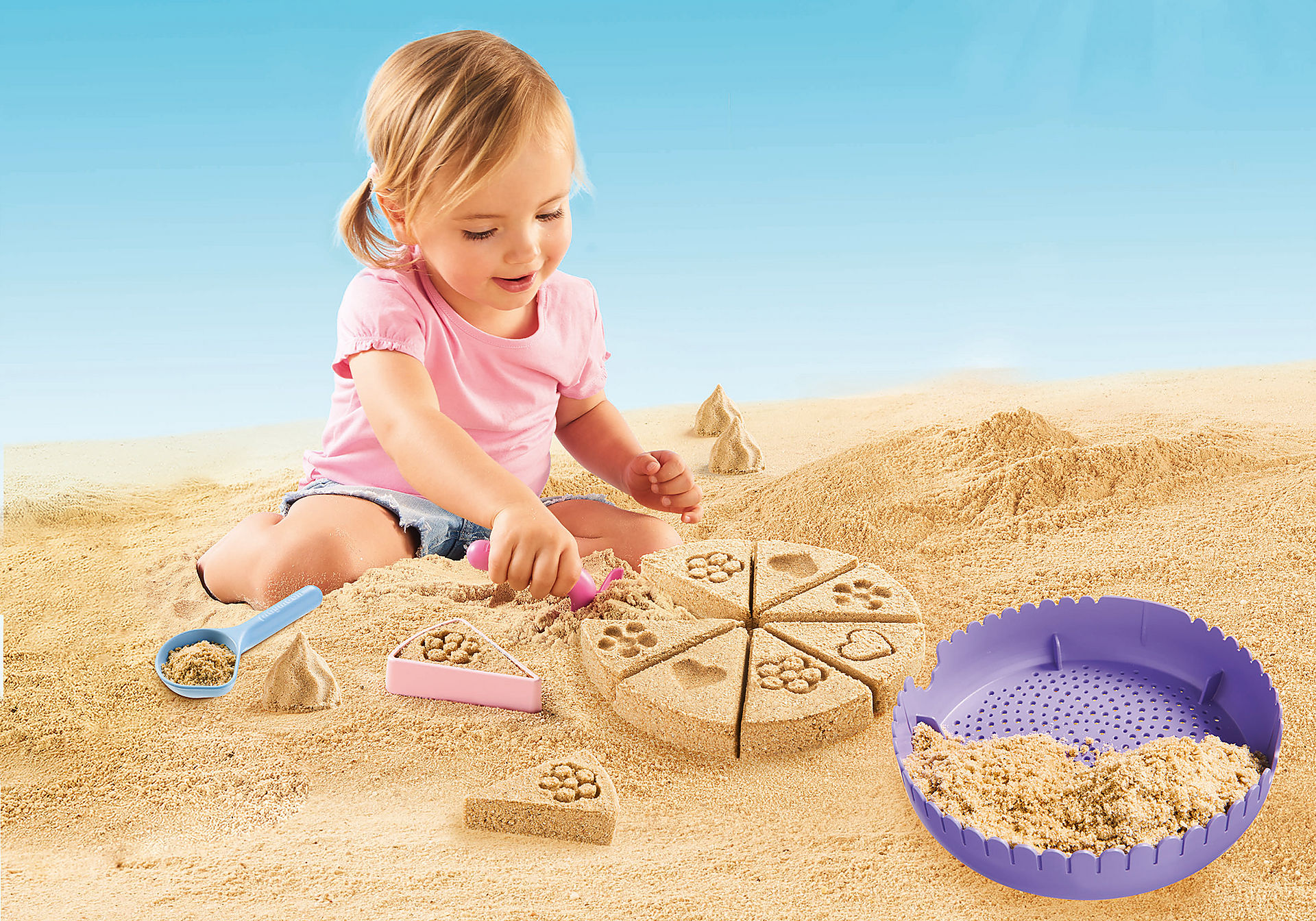 70339 Bakery Sand Bucket zoom image6