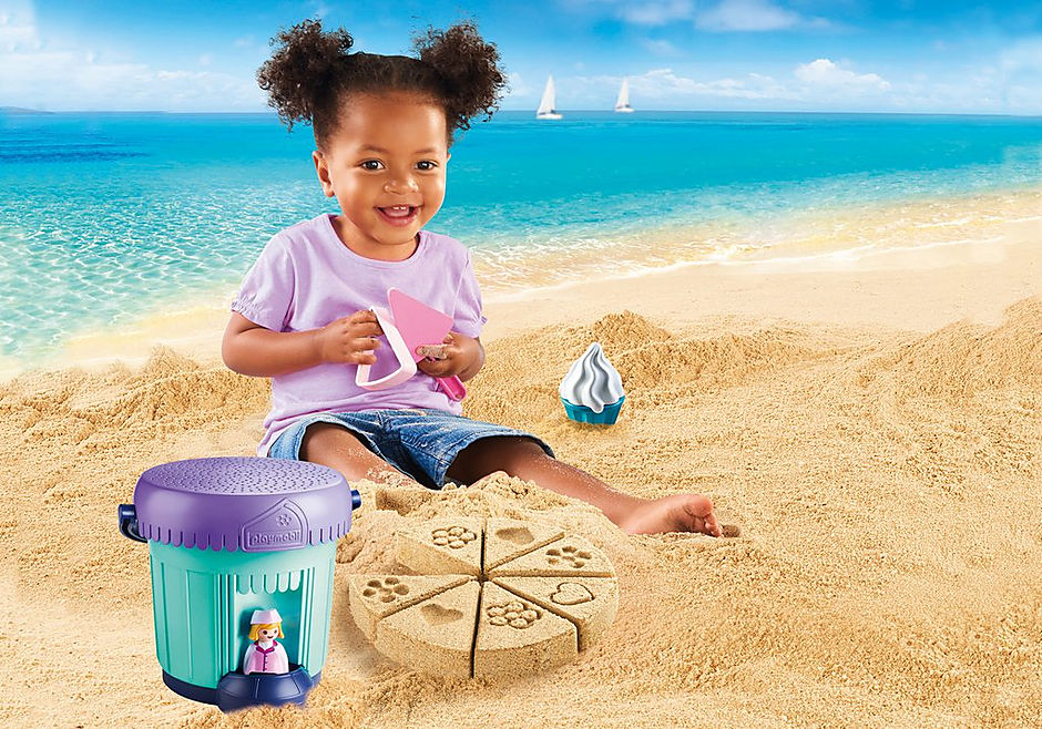 70339 Bakery Sand Bucket detail image 7