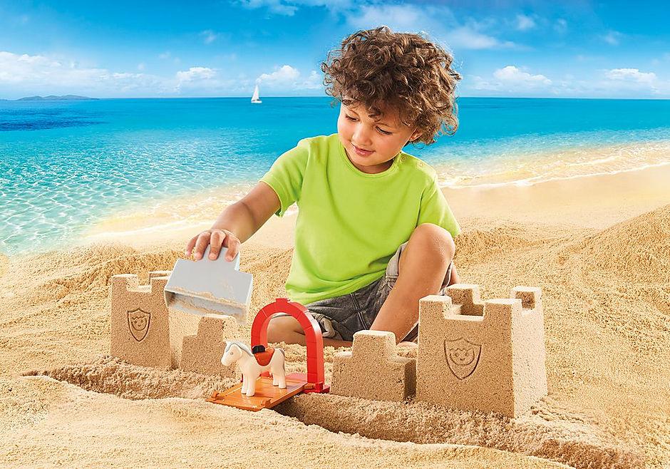 70340 Château chevalier des sables detail image 9
