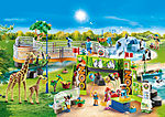 70341 Mein großer Erlebnis-Zoo