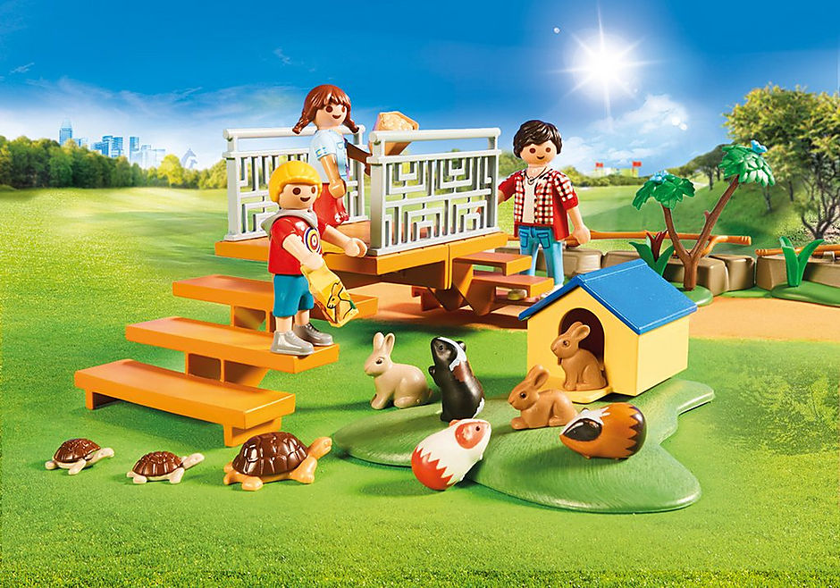 70342 Jardim Zoológico detail image 4