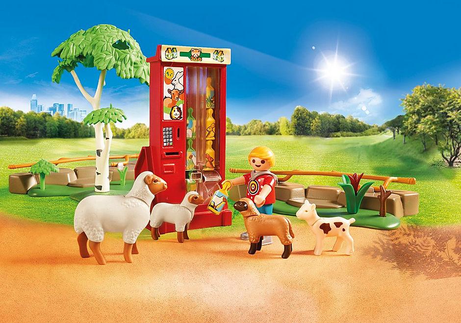 70342 Klappa djuren upplevelsezoo  detail image 5