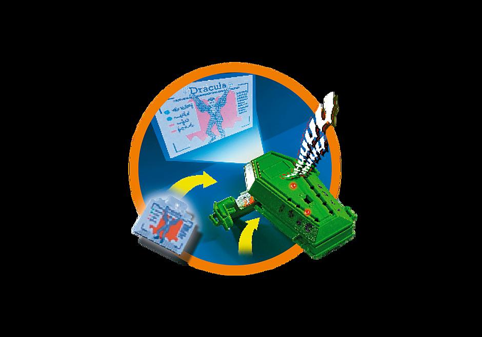 70361 SCOOBY-DOO Aventura en la Mansión Misteriosa detail image 4