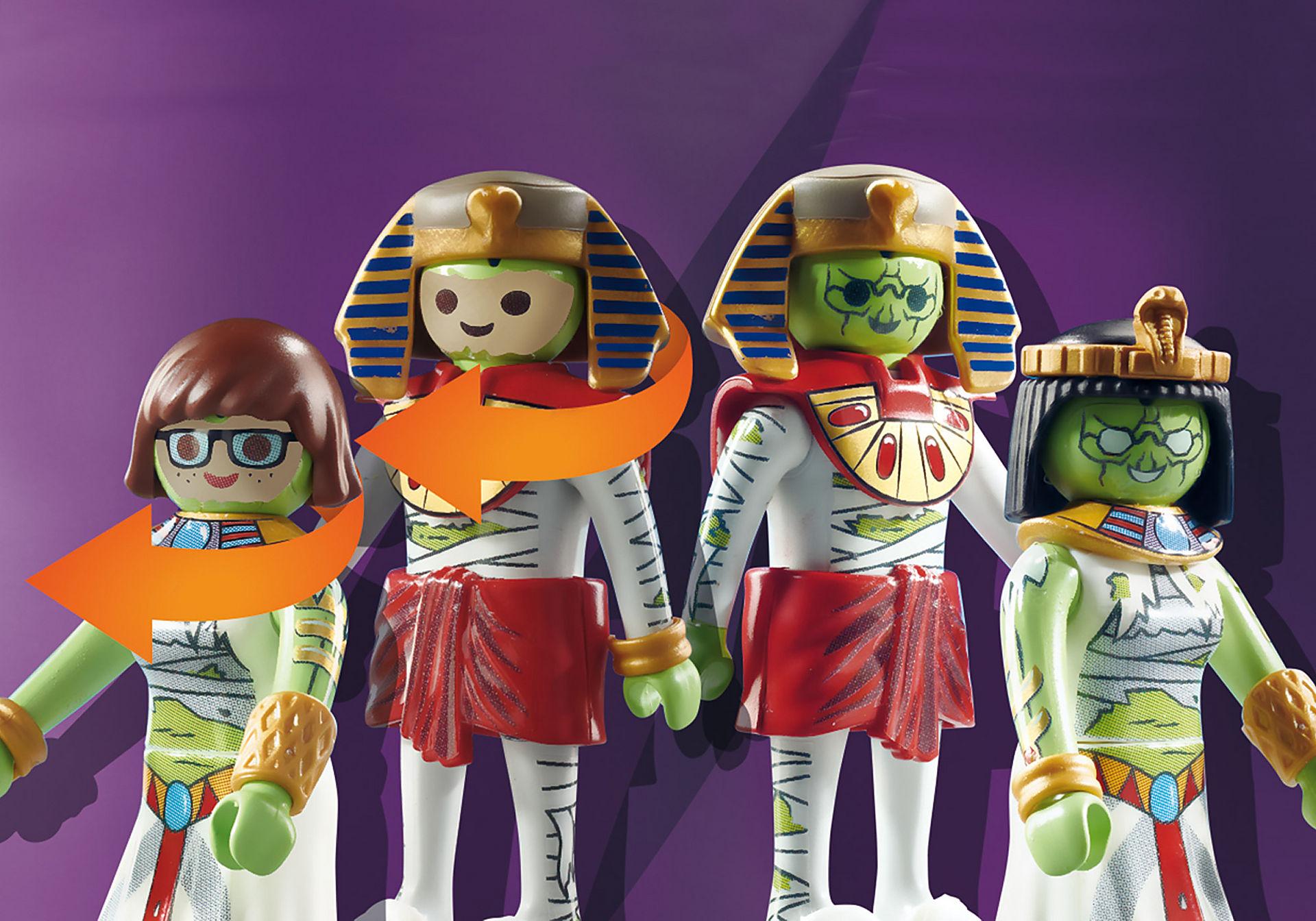 70365 SCOOBY-DOO! Histoires en Egypte zoom image4