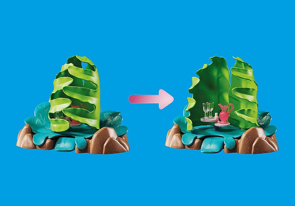 70368 Sjöjungfruarnas korallrev detail image 4