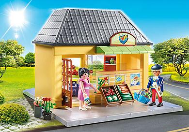 70375 My pretty Play-Mini Market