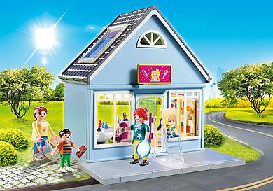 70376 My Hair Salon