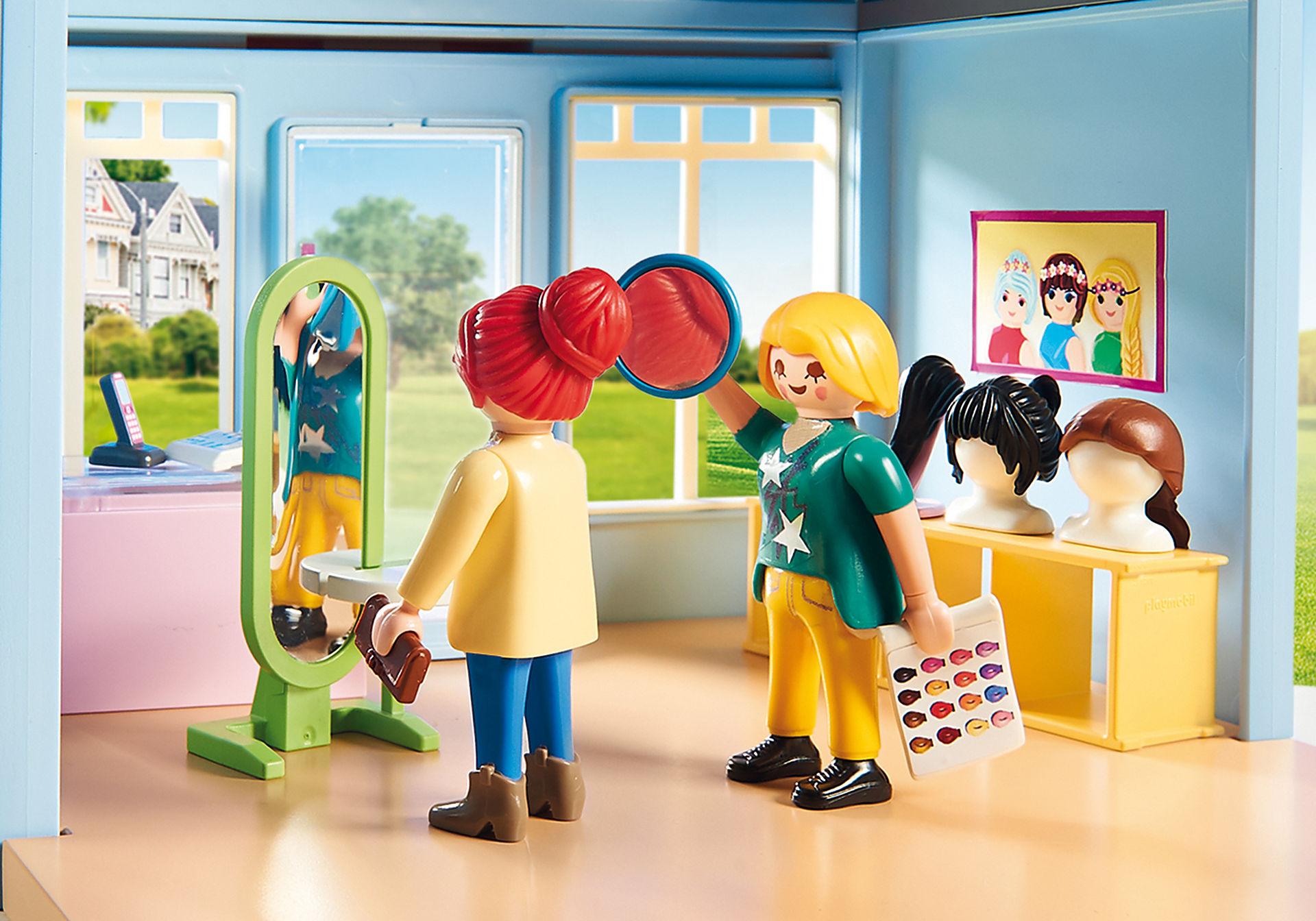 70376 Salon de coiffure  zoom image4