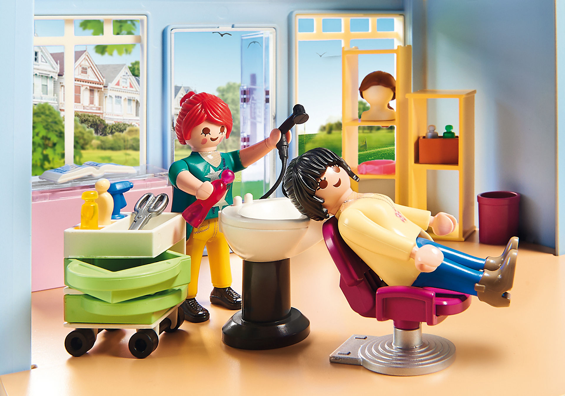 70376 Salon de coiffure  zoom image5