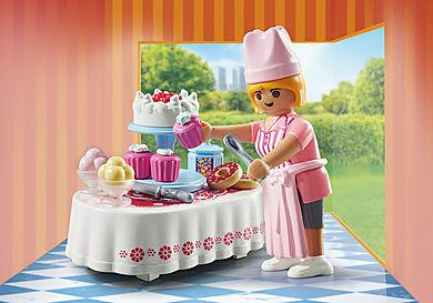 70381 Candy Bar